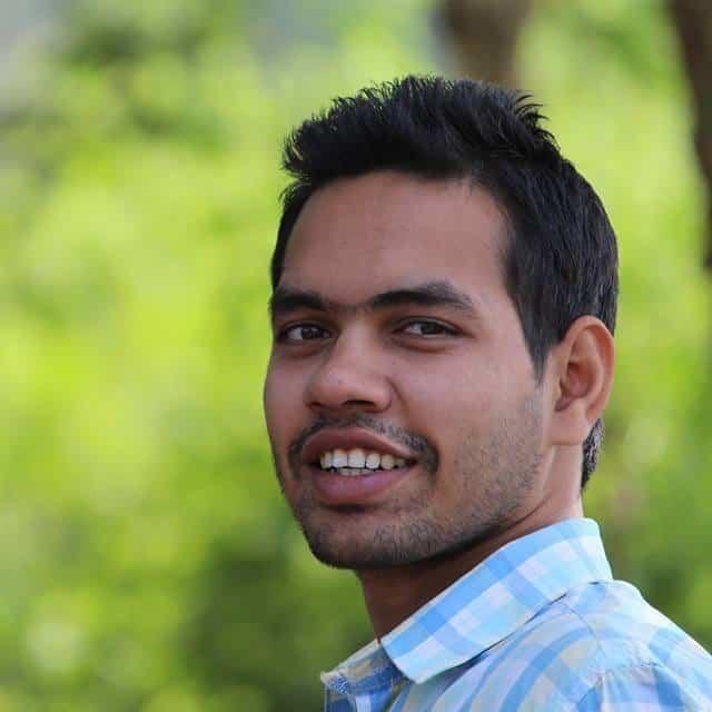 Pradip Singh Tomar