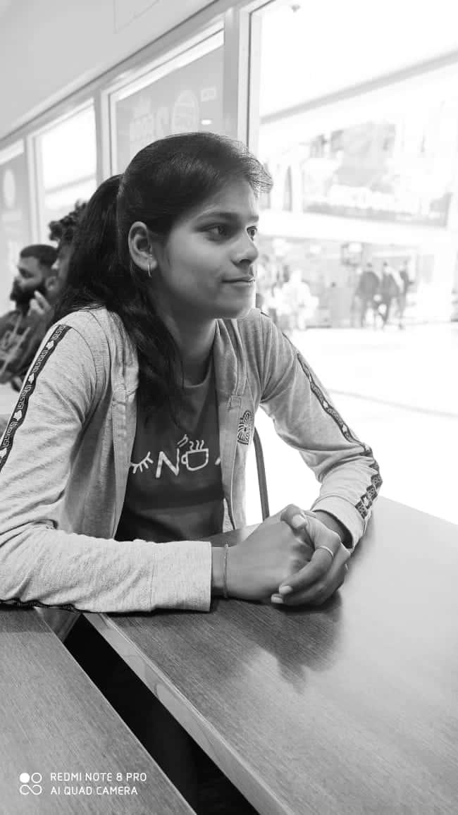 Archana Maddhesiya