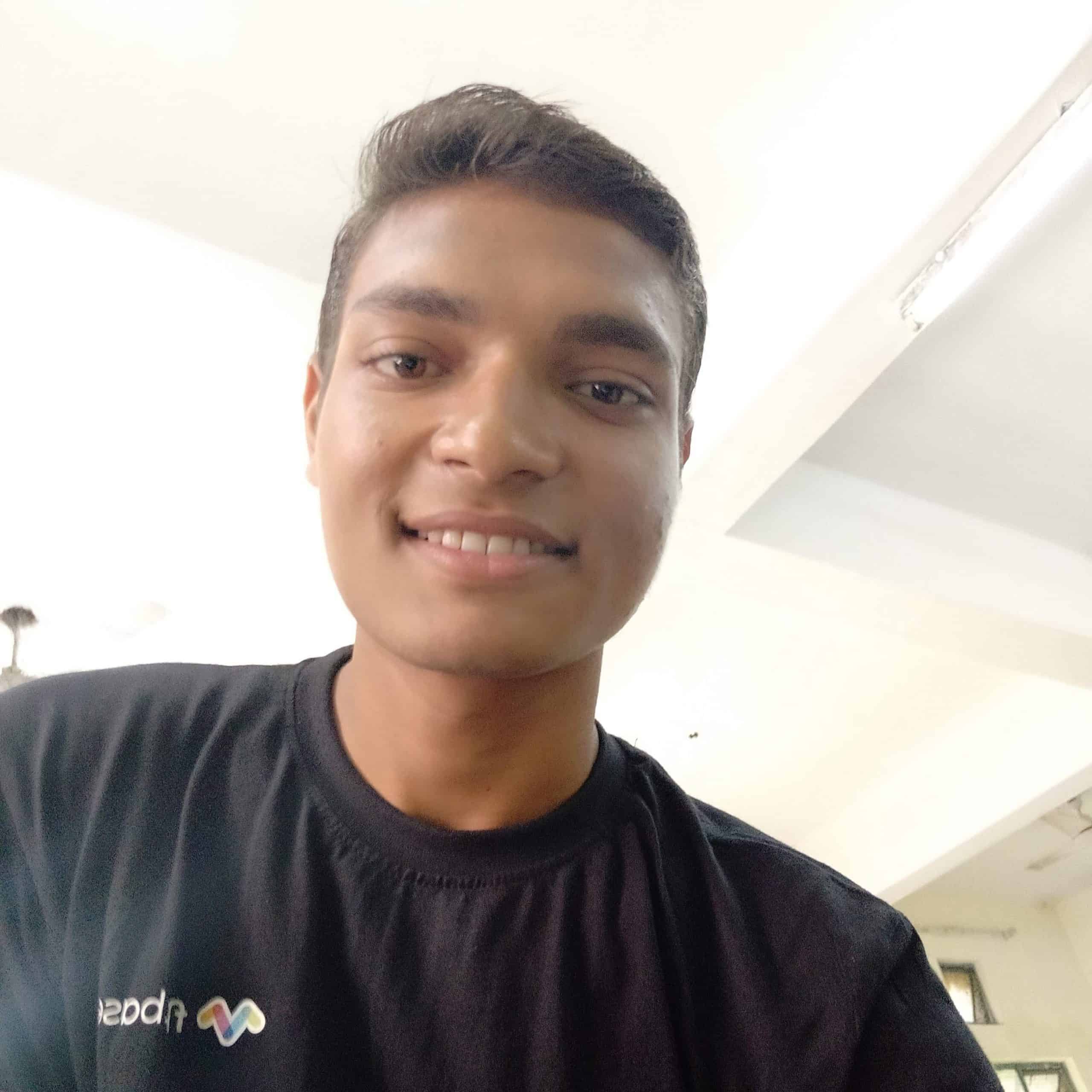 Aman Singh Meena
