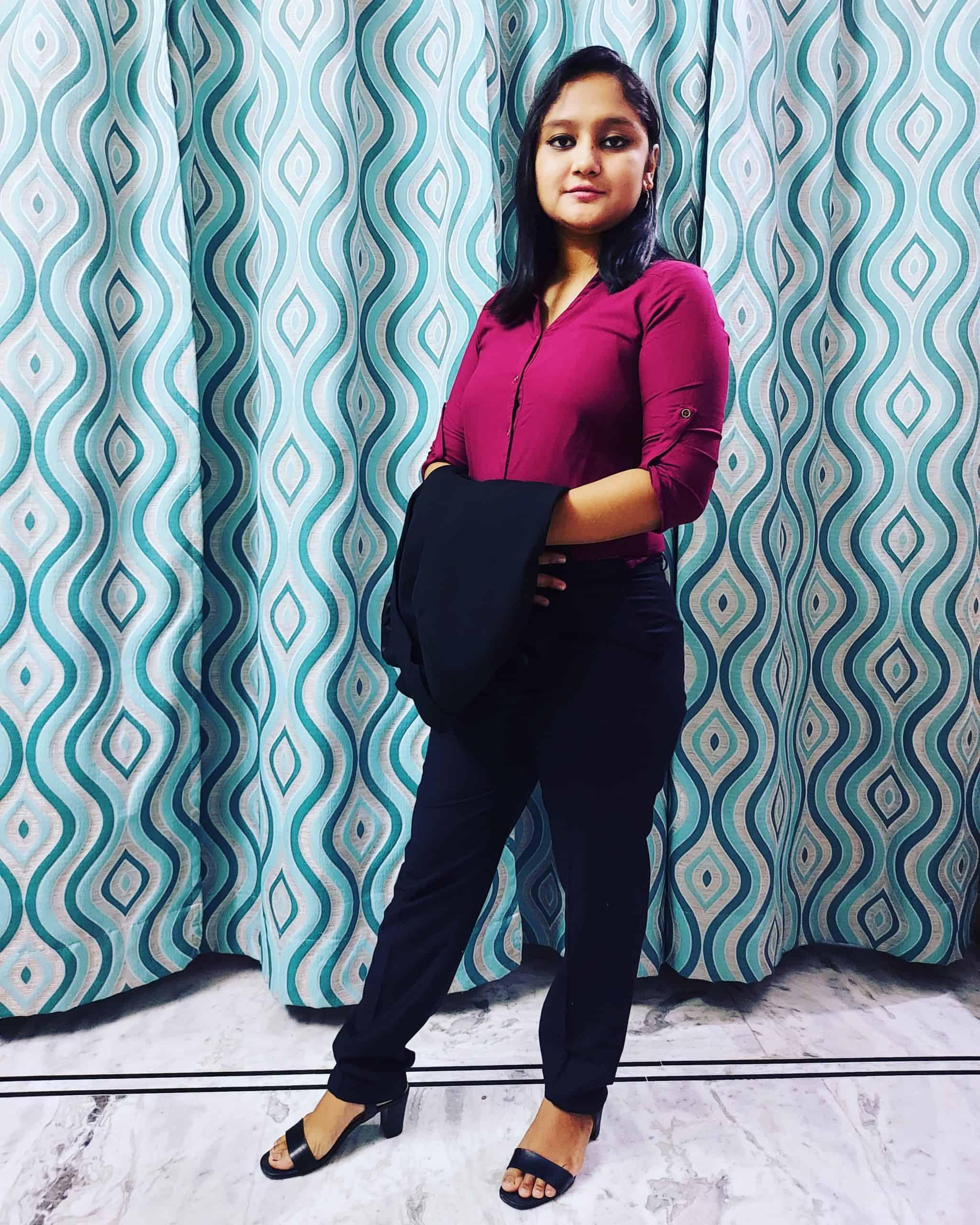 Pragya Kothari